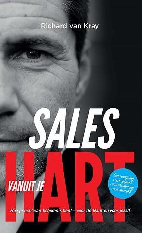 Sales boek editie nieuw